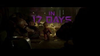 Guardians of the Galaxy Vol. 2 - Alternate Trailer 26