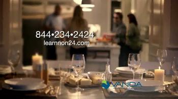 Vanda Pharmaceuticals TV Spot, 'Market' - Thumbnail 9