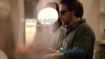 Vanda Pharmaceuticals TV Spot, 'Market' - Thumbnail 8