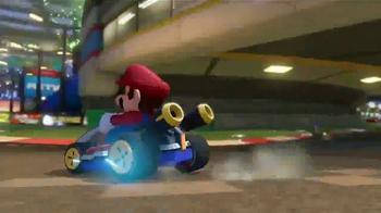 Mario Kart 8 Deluxe TV Spot, 'Souped-Up' - Thumbnail 2