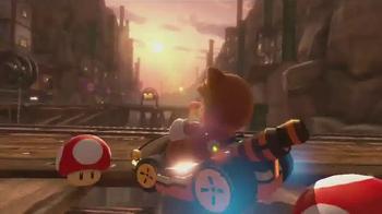 Mario Kart 8 Deluxe TV Spot, 'Souped-Up' - Thumbnail 4