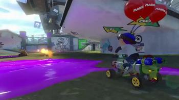 Mario Kart 8 Deluxe TV Spot, 'Souped-Up' - Thumbnail 5