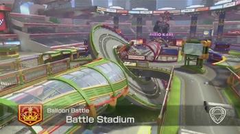 Mario Kart 8 Deluxe TV Spot, 'Souped-Up' - Thumbnail 6