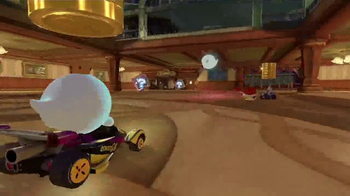 Mario Kart 8 Deluxe TV Spot, 'Souped-Up' - Thumbnail 7