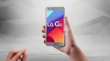 LG Mobile TV Spot, 'Dynamic: Sprint Offer' Song by Etta James - Thumbnail 1