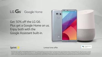 LG Mobile TV Spot, 'Dynamic: Sprint Offer' Song by Etta James - Thumbnail 10
