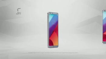 LG Mobile TV Spot, 'Dynamic: Sprint Offer' Song by Etta James - Thumbnail 9