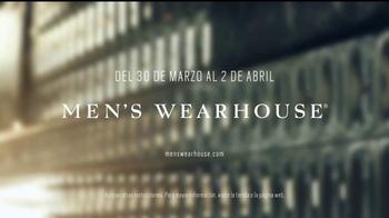 Men's Wearhouse TV Spot, 'Energice su guardarropa' [Spanish] - Thumbnail 8
