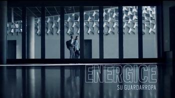 Men's Wearhouse TV Spot, 'Energice su guardarropa' [Spanish] - Thumbnail 2