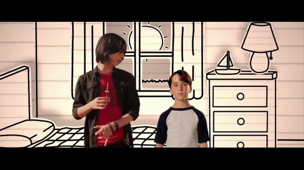 Diary of a Wimpy Kid: The Long Haul TV Movie Trailer