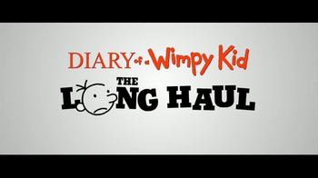 Diary of a Wimpy Kid: The Long Haul - Thumbnail 8