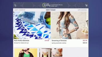 Zulily TV Spot, 'ZuWorld Kids: Discover' - Thumbnail 2