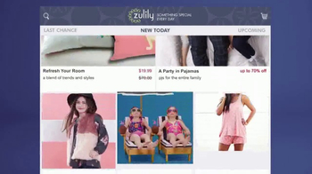 Zulily TV Spot, 'ZuWorld Kids: Discover' - Thumbnail 3