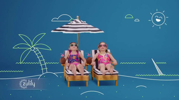 Zulily TV Spot, 'ZuWorld Kids: Discover' - Thumbnail 4