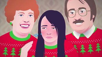 Clearasil Rapid Action TV Spot, 'Teen Problems: Embarrassing Parents'