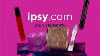 ipsy TV Spot, 'Five Products for $10' Song by Brianna Leah - Thumbnail 9