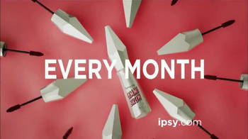 ipsy TV Spot, 'Five Products for $10' Song by Brianna Leah - Thumbnail 3