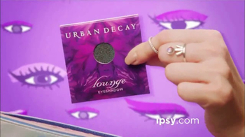 ipsy TV Spot, 'Five Products for $10' Song by Brianna Leah