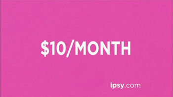 ipsy TV Spot, 'Five Products for $10' Song by Brianna Leah - Thumbnail 8