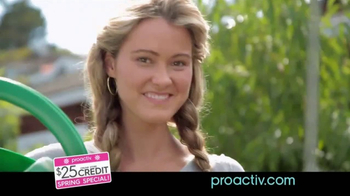 Proactiv Spring Special TV Spot, '$25 Store Credit' Feat. Julianne Hough - Thumbnail 3