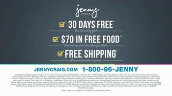 Jenny Craig TV Spot, 'Tim: 30 Days' - Thumbnail 8