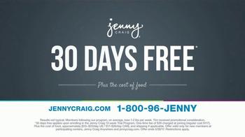 Jenny Craig TV Spot, 'Tim: 30 Days' - Thumbnail 2
