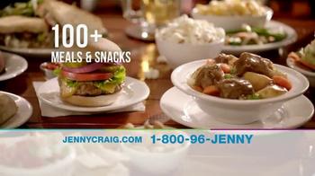 Jenny Craig TV Spot, 'Tim: 30 Days' - Thumbnail 4
