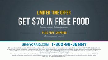 Jenny Craig TV Spot, 'Tim: 30 Days' - Thumbnail 6