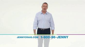 Jenny Craig TV Spot, 'Tim: 30 Days' - Thumbnail 7