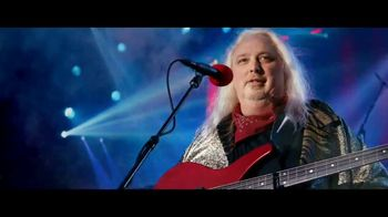 Johnsonville Flame Grilled Chicken TV Spot, 'Ruben & The Receders'