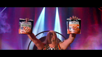 Johnsonville Flame Grilled Chicken TV Spot, 'Ruben & The Receders' - Thumbnail 3