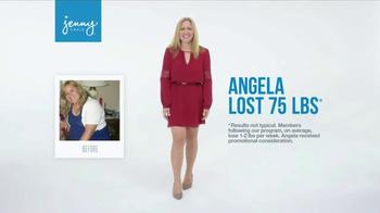 Jenny Craig TV Spot, 'Don't Diet Alone' - Thumbnail 2