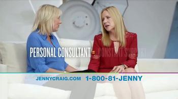 Jenny Craig TV Spot, 'Don't Diet Alone' - Thumbnail 3