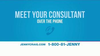 Jenny Craig TV Spot, 'Don't Diet Alone' - Thumbnail 6