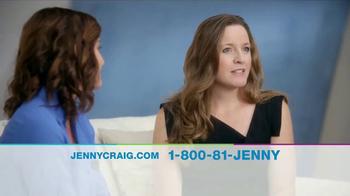 Jenny Craig TV Spot, 'Don't Diet Alone' - Thumbnail 7