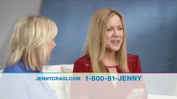 Jenny Craig TV Spot, 'Don't Diet Alone' - Thumbnail 8