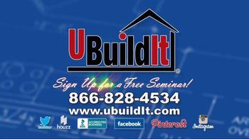 UBuildIt TV Spot, 'Do It Yourself' - Thumbnail 8