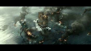 Pirates of the Caribbean: Dead Men Tell No Tales - Alternate Trailer 7