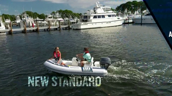Yamaha F25 TV Spot, 'The New Standard' - Thumbnail 2