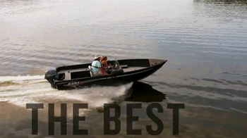 Yamaha F25 TV Spot, 'The New Standard' - Thumbnail 4