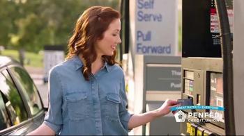 PenFed Power Cash Rewards VISA Card TV Spot, 'Everything' - Thumbnail 3