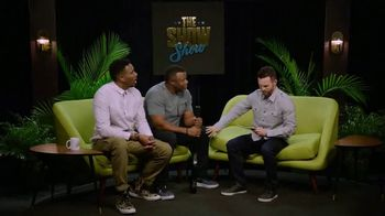 MLB The Show 17 TV Spot, 'The Show Show' Featuring Ken Griffey Jr. - 11 commercial airings