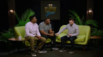 MLB The Show 17 TV Spot, 'The Show Show' Featuring Ken Griffey Jr. - Thumbnail 5