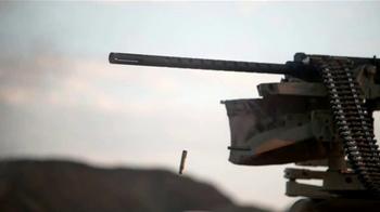 FN 509 TV Spot, 'The Battlefield' - Thumbnail 1