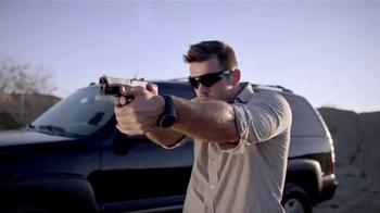 FN 509 TV Spot, 'The Battlefield'