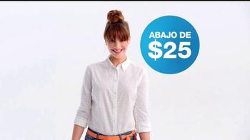 Macy's TV Spot, 'Cientos de especiales: la hora de comprar' [Spanish] - Thumbnail 4