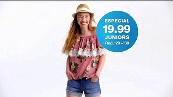 Macy's TV Spot, 'Cientos de especiales: la hora de comprar' [Spanish] - Thumbnail 5