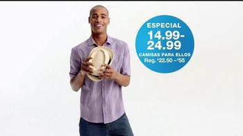 Macy's TV Spot, 'Cientos de especiales: la hora de comprar' [Spanish] - Thumbnail 6