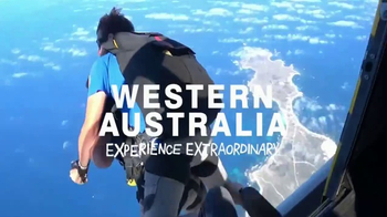 Tourism Western Australia TV Spot, 'Just Another Day' - Thumbnail 1