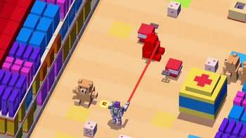 Disney Crossy Road TV Spot, 'Disney Channel: Did You Know?' - Thumbnail 8